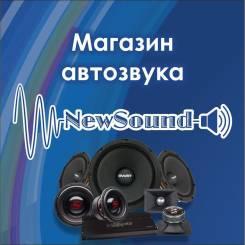 Продажа и установка автозвука NewSound Иркутск