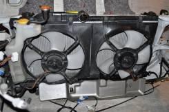 Радиатор охлаждения двигателя. Subaru Legacy, BL5, BP9, BL9, BP5 Subaru Impreza (GJ), GJ2 Subaru Impreza (GP WGN), GP2 Двигатели: EJ253, EJ203, EJ20C...