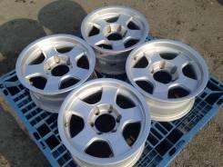 Bridgestone. 8.0x16, 6x139.70, ET5