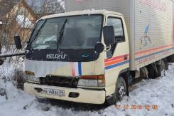 Isuzu Elf. Продам грузовик , 4 600 куб. см., 3 000 кг.