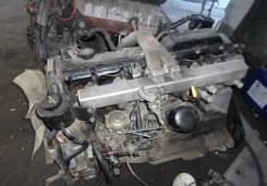 Продажа двигатель на Toyota LAND Cruiser HDJ81 1HDT В Разбор