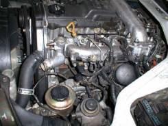 Toyota Grand Hiace. KCH10, 1KZ TE