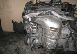 Двигатель Toyota GAIA ACM10G 1AZ-FSE