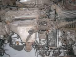 Высоковольтные провода. Toyota Corona, ST191, ST195, ST191G, ST195G, ST198, ST198V Toyota Caldina, ST198V, ST191, ST195G, ST195, ST198, ST191G Двигате...