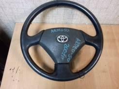 Подушка безопасности. Toyota Vista Ardeo, SV50, ZZV50