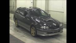 Toyota Caldina. ST215W, 3SGTE
