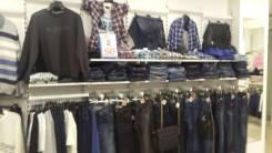 Продам магазин брендовой одежды