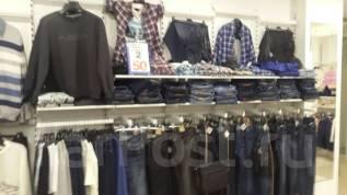 Продам магазины брендовой одежды