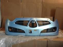 Бампер. Subaru R2, RC1