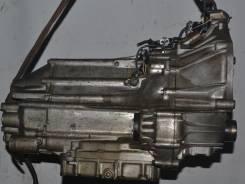 Автоматическая коробка переключения передач. Honda Legend, KA9 Двигатель C35A