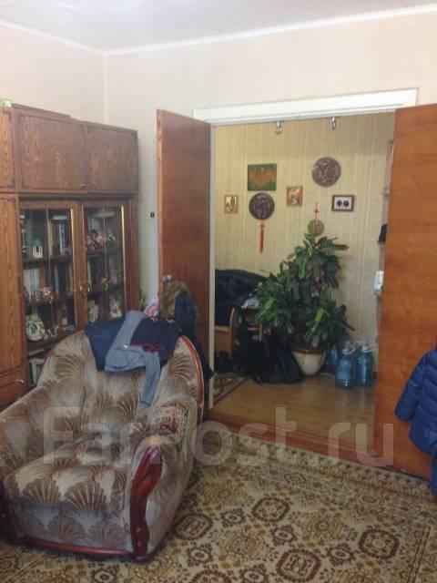 3-комнатная, улица Сахалинская 32. Тихая, частное лицо, 62 кв.м. Интерьер