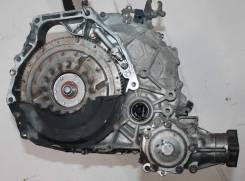 Вариатор. Honda Logo, GA5 Двигатель D13B