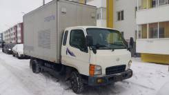 Hyundai HD78. Продаётся грузовик Hyundai Migyty, 3 900 куб. см., 5 000 кг.