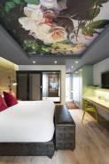 Тканевые натяжные потолки и стены -Cerutti ST.