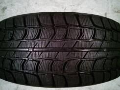 Dunlop Graspic DS1. Зимние, без шипов, 2015 год, износ: 5%, 1 шт