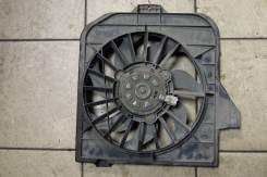 Вентилятор охлаждения радиатора. Dodge Caravan Chrysler Voyager