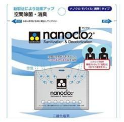 Блокатор вирусов Nanoclo2
