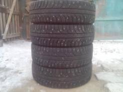 Bridgestone Ice Cruiser 7000. Зимние, износ: 10%, 4 шт