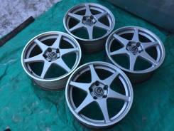 Bridgestone. 7.0/7.0x17, 5x114.30, ET49/38, ЦО 73,0мм.