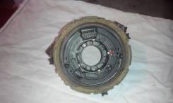 SRS кольцо. Audi Q7, 4LB Двигатель BAR