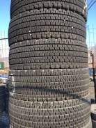 Bridgestone W900. Зимние, без шипов, 2012 год, износ: 5%, 1 шт