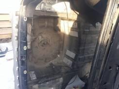 Ванна в багажник. Subaru Legacy B4, BL5