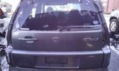 Крепление двери багажника. Honda CR-V, RD5, RD4, RD7, RD6 Двигатель K24A
