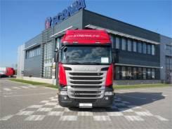 Scania R. 410 LA, 13 000 куб. см., 44 000 кг. Под заказ
