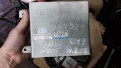 Блок управления двс. Mitsubishi Legnum, EC4W, EC5W, EC7W, EA5W, EC1W, EC3W Двигатель 6A13