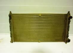 Радиатор охлаждения двигателя. Chevrolet Niva Лада 2121 4x4 Нива