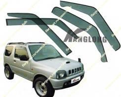 Ветровик. Suzuki Jimny