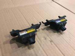 Датчик airbag. Subaru Forester, SG5, SG9 Двигатели: EJ202, EJ205, EJ204, FB204, EJ254, EJ255