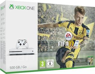 Microsoft Xbox One 500Gb. Под заказ