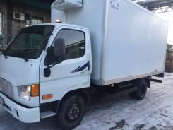 Hyundai HD65. Продам грузовик (рефрижератор), 3 907 куб. см., 3 500 кг.