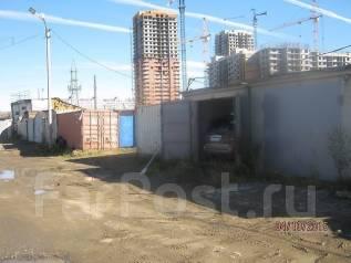 Гараж. улица Кубяка 1а, р-н Индустриальный, 50 кв.м., электричество
