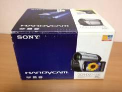 Sony DCR-DVD109E. 10 - 14.9 Мп, с объективом