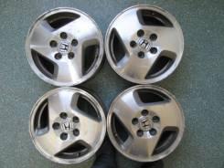 Honda. 5.5x15, 5x114.30, ET50, ЦО 63,0мм.