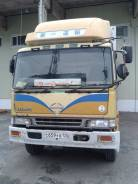 Hino FR. Продается грузовик HINO FR, 19 688 куб. см., 10 200 кг.