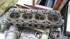 Головка блока цилиндров. ГАЗ Волга