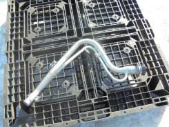 Горловина топливного бака. Subaru Legacy, BH5 Двигатель EJ202