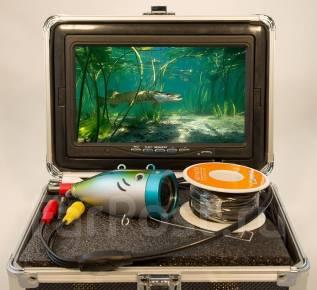 Камера для зимней рыбалки. Под заказ