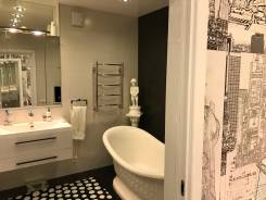 2-комнатная, улица Каплунова 6. Луговая, частное лицо, 108 кв.м.