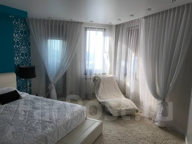 2-комнатная, улица Каплунова 6. Луговая, частное лицо, 108кв.м.