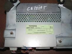 Усилитель магнитафона toyota Celsior