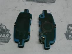 Колодки тормозные задние левые Nissan Teana TEANA Nissan J32 QR25DE