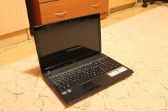 """Acer Aspire 5552G-N934G32Mikk. 15.6"""", 2,0ГГц, ОЗУ 4096 Мб, диск 500 Гб, WiFi, аккумулятор на 3 ч."""