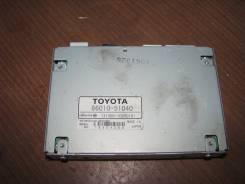 TV Tuner Toyota toyota
