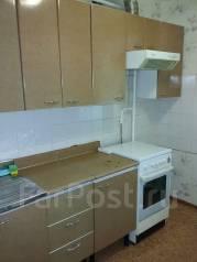 2-комнатная, улица Карла Маркса 143в. Железнодорожный, агентство, 50 кв.м. Кухня