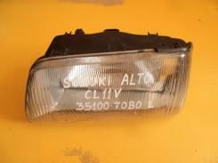 Фара. Suzuki Alto, CL11V
