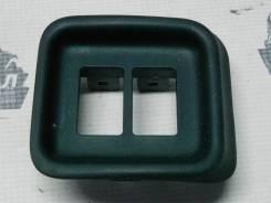 Накладка на кнопки обогрева сидений Nissan Juke F15 MR16DDT